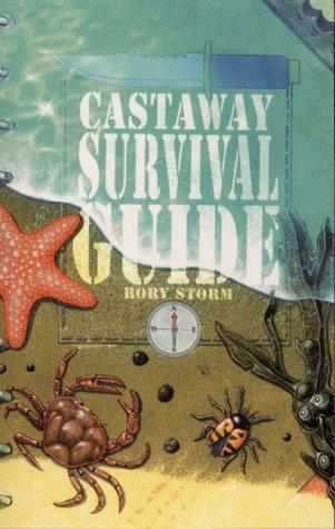 The Castaway Survival Guide by Rory Storm