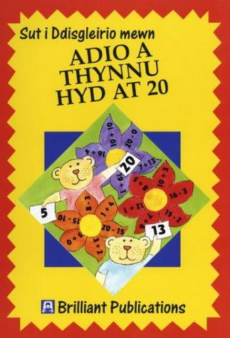 Adio a Thynnu Hyd at 20 (How to Sparkle At.) by Moira Wilson