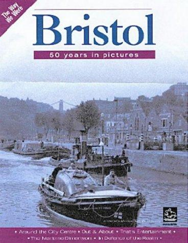 Bristol by Clive Hardy