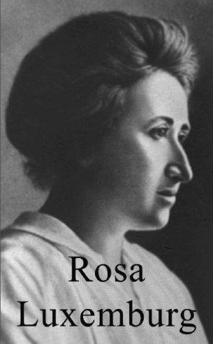 Rosa Luxemburg (Life&Times) by Harry Harmer