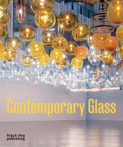 Contemporary Glass by Blanche Craig