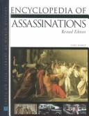 Encyclopedia of assassinations by Carl Sifakis