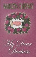 My dear duchess by Marion Chesney