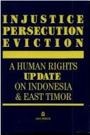 Injustice, persecution, eviction by Jones, Sidney