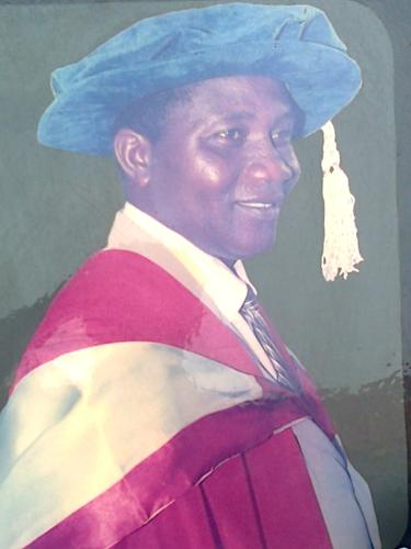 Photo of Adeoye Folorunsho Oyeyinka