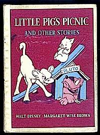 Little pig's picnic by Margaret Wise Brown