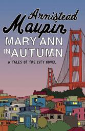 Mary Ann in Autumn by