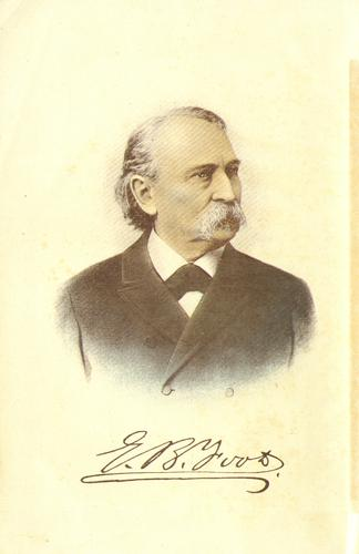 Photo of Edward B. Foote