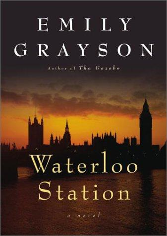 Waterloo Station by Emily Grayson