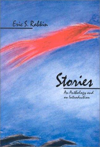 Stories by Eric S. Rabkin