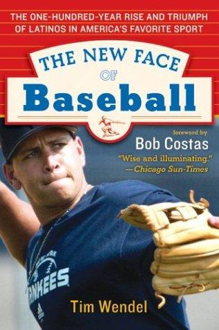 The New Face of Baseball