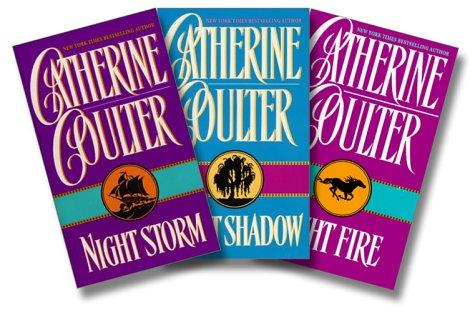 Catherine Coulter Three-Book Set by Catherine Coulter
